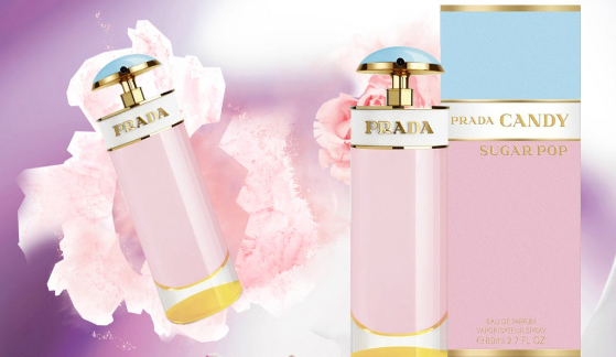 Candy Sugar Pop Prada